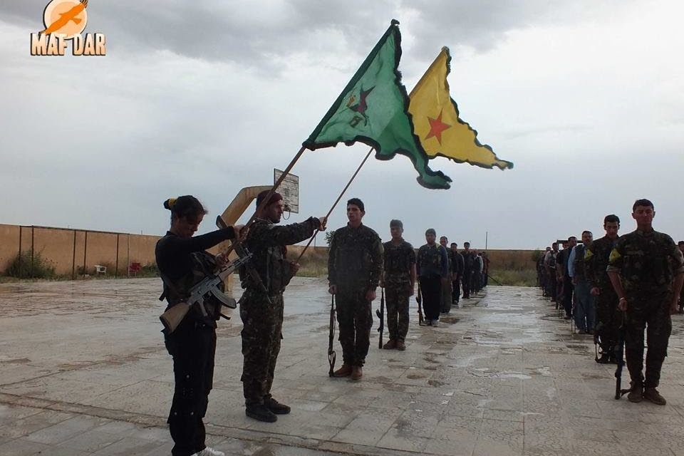 "Syria: Kurdish Groups Agree to Unified Delegation for ""Peace"" Conference"