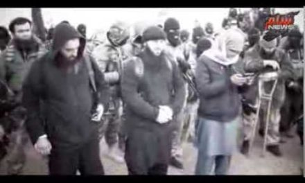 "Syria: Salahuddin Shishani, New Leader of Jaish al-Muhajireen wal Ansar: ""No Enmity With ISIS"""