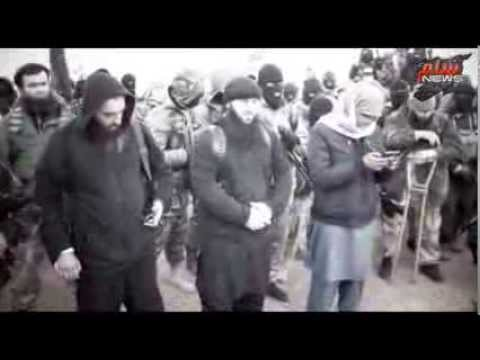 "Syria: Salahuddin Shishani, New Leader of Jaish al-Muhajireen wal Ansar: ""No Enmity With ISIS"""