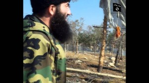 Syria: Seyfullakh al-Shishani On Capture Of Kindi Barracks & Truck Bombings