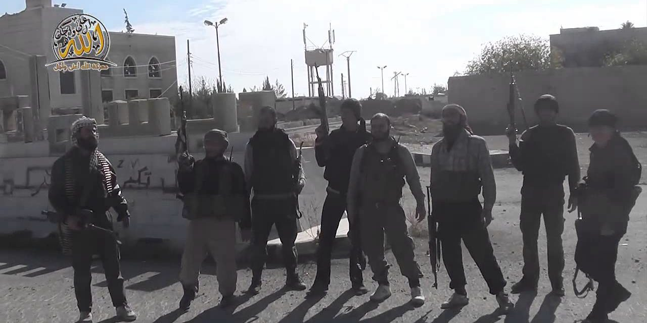 Syria Analysis: Insurgent Breakthrough in East Ghouta, Near Damascus?