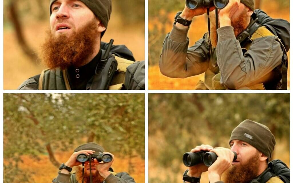 """Syria: Site Close To Abu Umar al-Shishani """"Today They Want to Get Rid of ISIS, Tomorrow Other Mujahideen"""""""