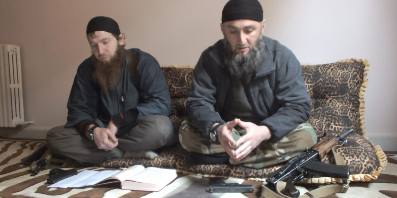 "Syria: Umar Shishani's Second-in-Command in ISIS Slams Scholars Who ""Sow Discord"" & Don't Fight"