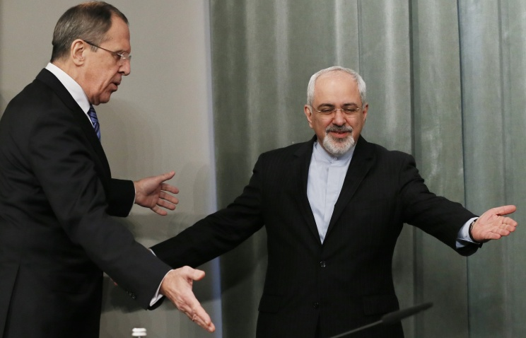 "Russia: Lavrov – ""Iran Inevitably Must Be Part Of Efforts To Resolve Syrian Crisis"""