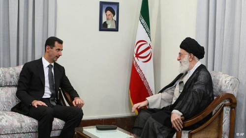 Iran Daily, Jan 21: Is Tehran's Syria Policy in Trouble?