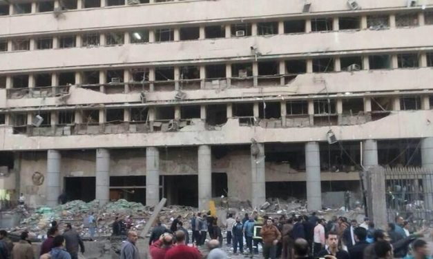 Egypt: 4 Bombs in Cairo, At Least 6 Dead