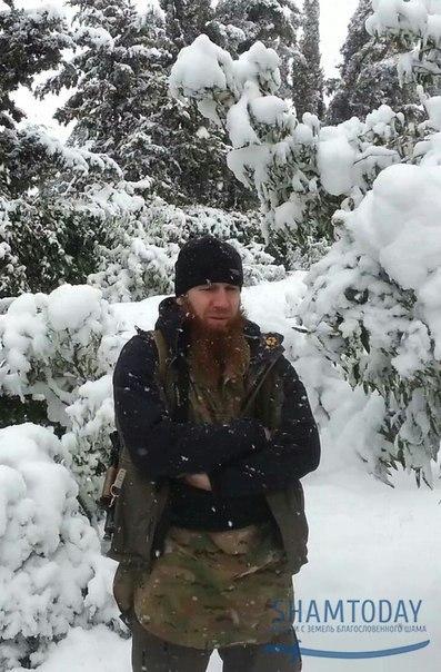 Syria: Umar al-Shishani & ISIS Claim Advance From Al-Bab To Manbij, Capture Base