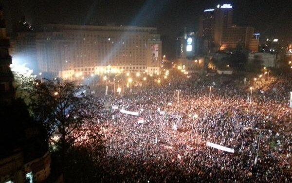 Egypt: At Least 49 Killed on Anniversary of 2011 Revolution