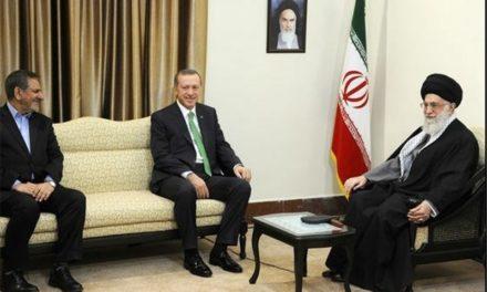 Iran Daily, Jan 30: Supreme Leader Hosts Turkish Prime Minister Erdogan