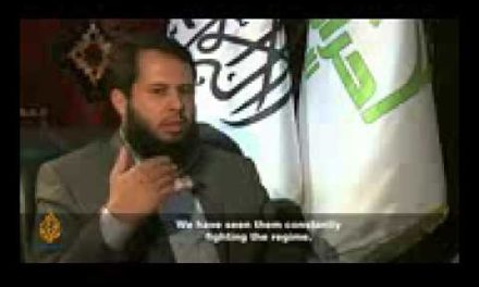 """Syria Daily, Jan 29: Islamic Front Leader """"ISIS Started This Fight"""""""