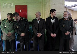 IRAN LAQEES