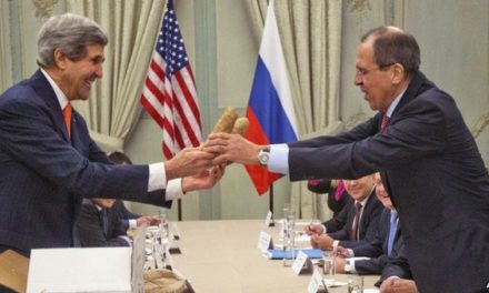 "Syria Daily, Jan 14: Kerry & Lavrov Discuss a ""Still-Born"" Peace Conference?"