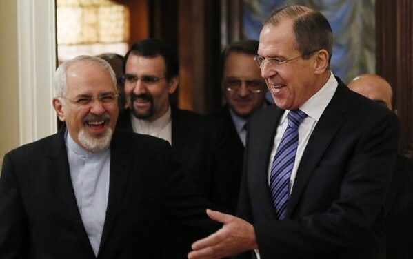 Iran Daily, Jan 17: Tehran Proclaims Strength of Russia's Support