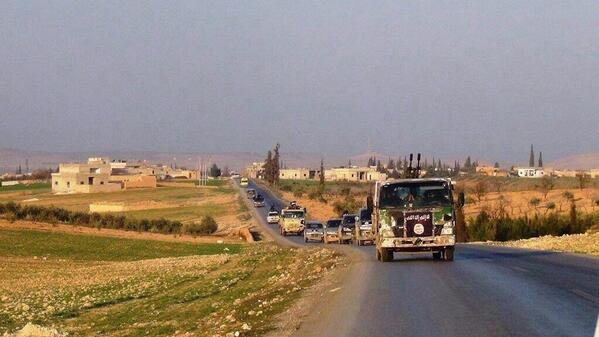 Syria Daily, Jan 22: Reports Of Battles With ISIS North Of Aleppo