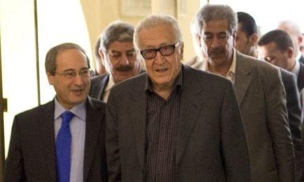 Syria Daily, Jan 27: Geneva II — Small Step Forward with Homs Evacuation?