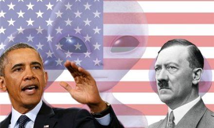 """Iran: Tehran's """"Nazis-Aliens-Jews-US"""" Propaganda — Meet Its Mastermind, """"Sorcha Faal"""""""