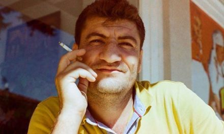 Syria: Kafranbel Media Activist Raed Fares Is Shot and Wounded