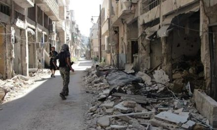 Syria: Eulogy to Abu Mohammad, the Last of Homs' Citizen Journalists
