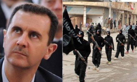 """Syria Analysis: Assad is """"Worst Possible Partner"""" in Fight Against Islamic State"""
