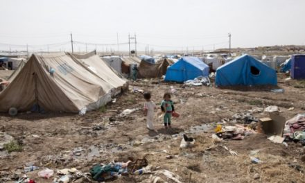 Syria: Refugees In Iraqi Kurdistan Face Increasing Hardships (Amnesty International)