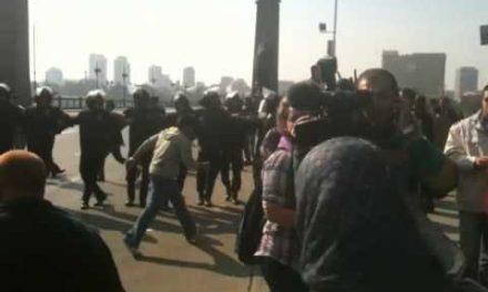 "Egypt: 3 Years Ago ""Down, Down With Hosni Mubarak"""