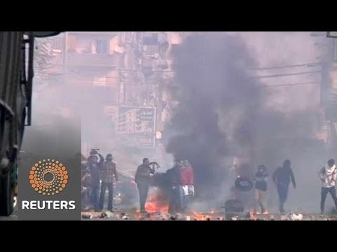 Egypt: At Least 17 Killed in Friday Protests