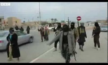 Iraq 1st-Hand: Life in Fallujah, 6 Weeks After Insurgent Takeover