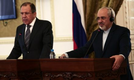 """Russia: Moscow Talks Up """"Rapidly Developing"""" Relations With Iran — Amid Rumors Of Oil Barter & Military Co-operation"""