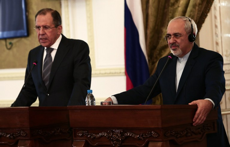 "Russia: Moscow Talks Up ""Rapidly Developing"" Relations With Iran — Amid Rumors Of Oil Barter & Military Co-operation"