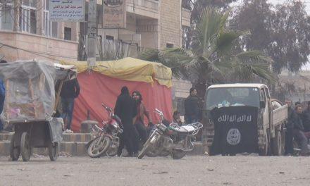 Syria: Details Of Umar al-Shishani & ISIS Attack On Manbij