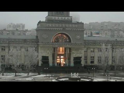 """Russia: """"FSB Unprepared For Dangerous, Cruel & Clever Adversary In Volgograd"""""""