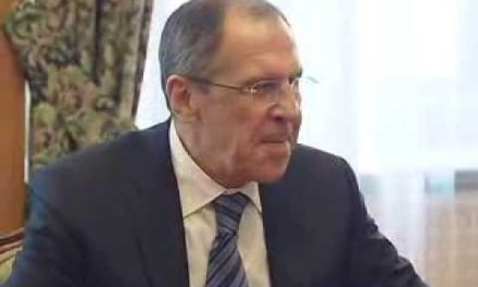 "Syria: Russia's ""Geneva II"" Strategy to Prop Up Assad – Redefine Conflict As ""War On Terror"""