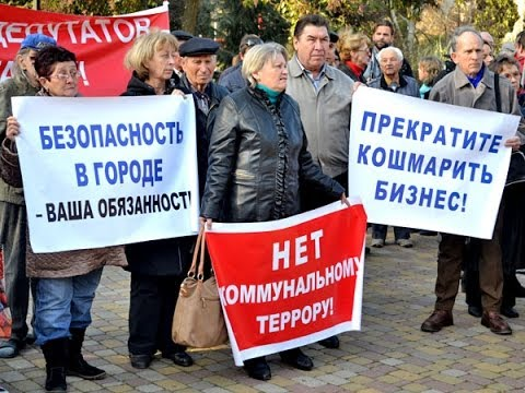 """Russia: Sochi Residents To Putin – """"7 Years of Preparing For Olympic Games Has Harmed Our City"""""""