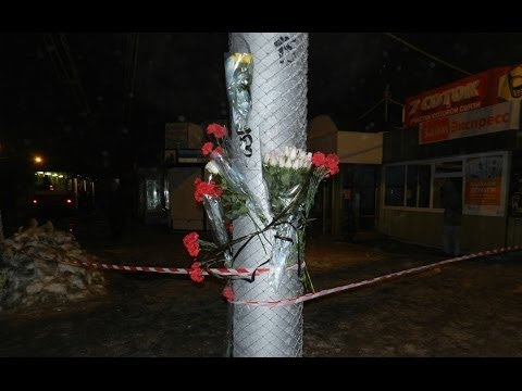 Russia Video: Volgograd Residents Speak Of Fear After Bombings