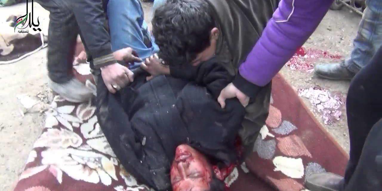 Syria Daily, Jan 7: 114 Killed Amid Concerns for Evacuees Near Damascus