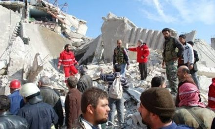 Syria Daily, Jan 10: Confusion Over Retreat of Islamic State of Iraq