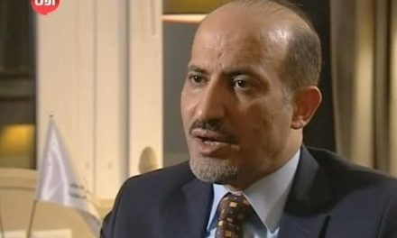 "Syria Daily, Jan 31: Geneva II — Opposition Leader ""We Proved Regime's Lack of Intent"""