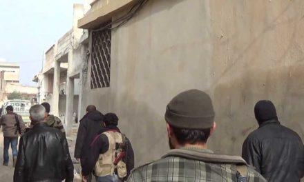 Syria Daily, Jan 4: Insurgents & Civilians v. Islamic State of Iraq