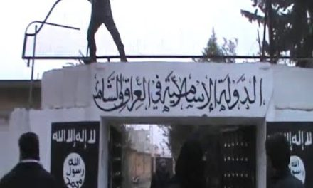 Syria Daily, Jan 13: Islamic State of Iraq Hits Back Across North — 100 Insurgents Executed