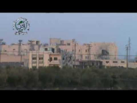 Syria: How Other Insurgents Are Working with Jabhat al-Nusra