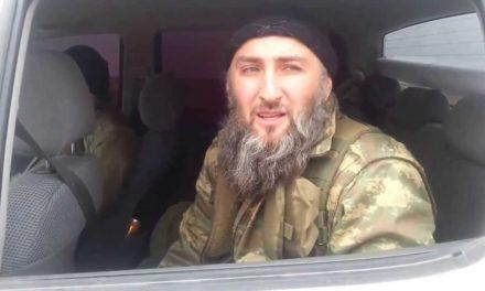 Syria: Umar Shishani's Right-Hand Man Explains ISIS-Insurgent Conflict