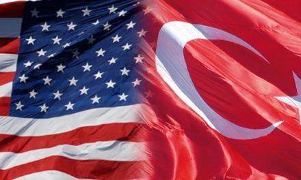 Turkey Op-Ed: Unequivocal Miscalculations – Turkish & U.S. Relations (Jayson Browder)