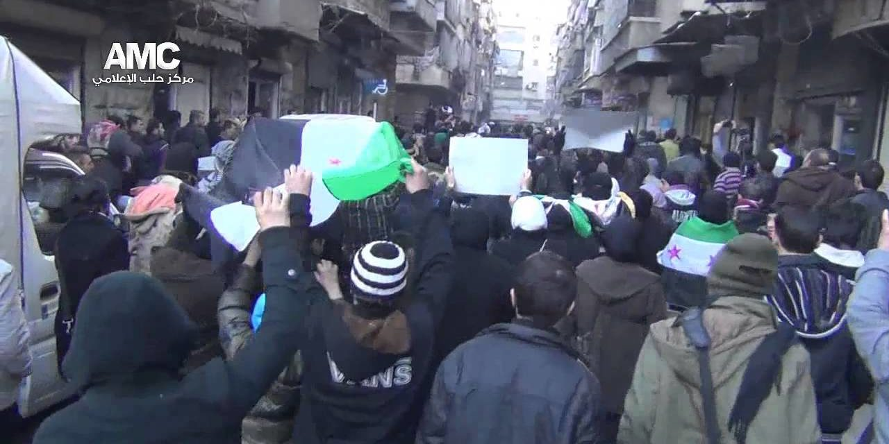 Week Past, Week Ahead: Syria —- Islamic State of Iraq v. Insurgents