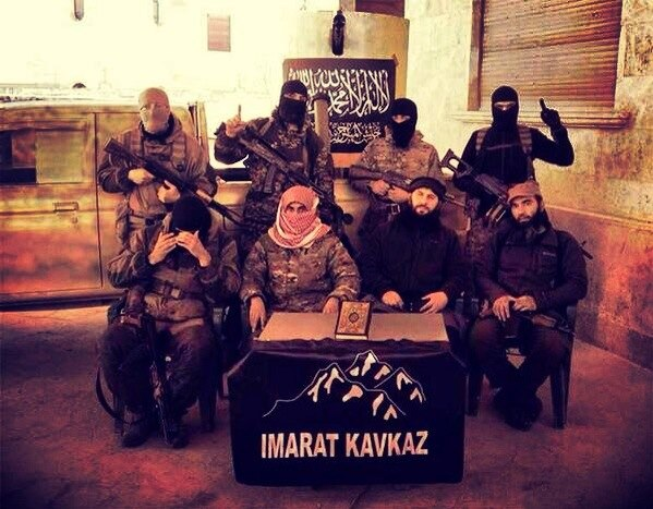 Syria: Criticism Of Chechen-led Jaish al-Muhajireen wal-Ansar's Treatment Of FSA Faction