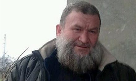 "Syria: ""Al Qa'eda Mediator"" al-Suri Killed by Suicide Bomb"