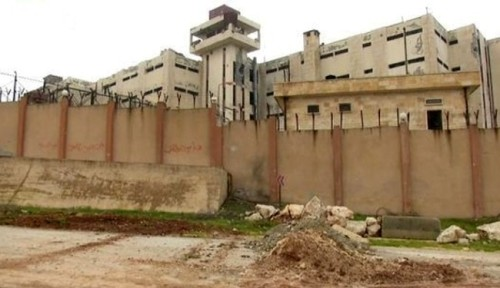 Syria Daily, May 21: Regime Push Towards Aleppo Central Prison