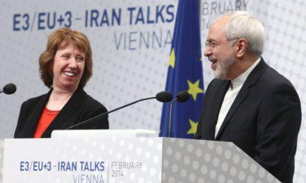 Week Past, Week Ahead: Iran — Progress in Talks on Nuclear Deal
