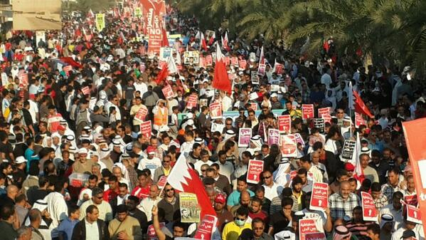 Bahrain Analysis: The Forgotten Uprising, 5 Years Later