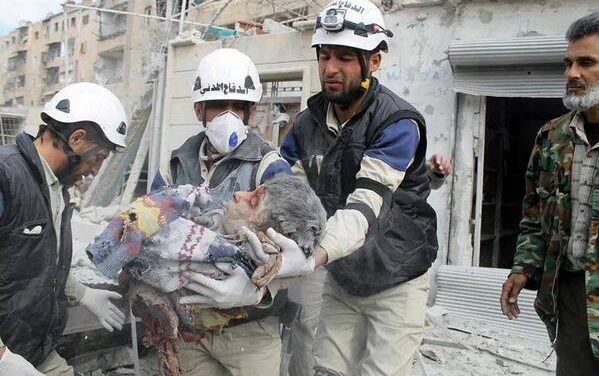 Syria Daily, Feb 28: Bombs Throughout Country Despite UN Call for Cease-Fire