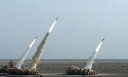 Iran Daily, Feb 25: Tehran Makes Its Point About Missiles